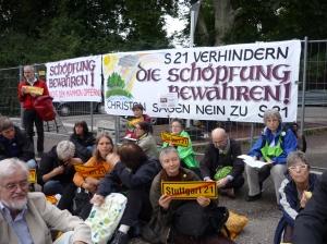 Blockade 29.07.11